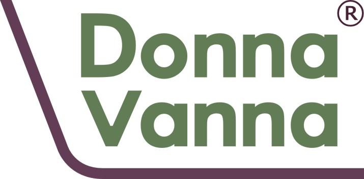 Картинки по запросу donna vanna логотип